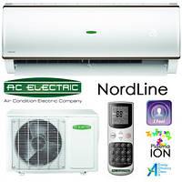 Кондиционер   INVERTER  AC Electric ACEM/I-12HN1_16Y