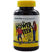 Мультивитамины и минералы для подростков Nature's Plus, 180 таблеток