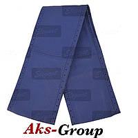 """Оплетка руля Elegant кожа """"премиум"""" цвет  голубой размер M 37-38 см  EL 105 052"""