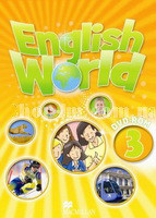 English World 3 DVD-ROM (видео-диск к курсу)