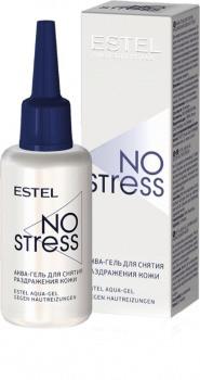 Аква-гель для снятия раздражения с кожи Estel No Stress