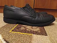 Туфли на мальчика фирмы MIDA