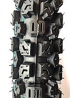 """Покрышка , модель МС 001 , размер 2.75-17″ , """"кроссовый """" , Morechi."""