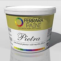 Декоративная штукатурка Pietra Media.