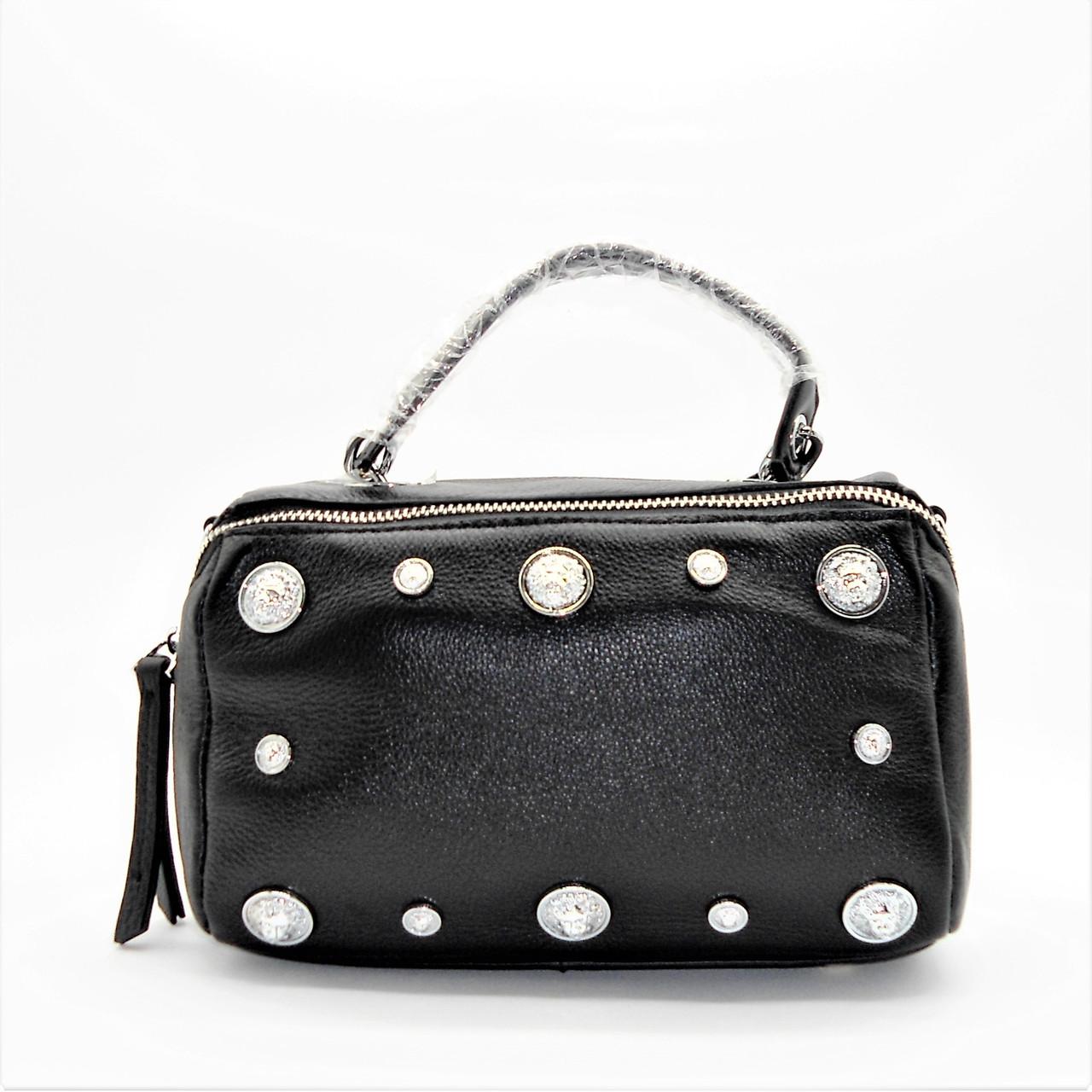 44f1a825bb4a Эксклюзивная Итальянская женская кожаная сумочка в руку GMН-013920 -  Интернет- магазин