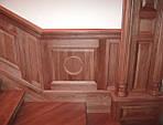 Несколько советов по установке деревянных панелей