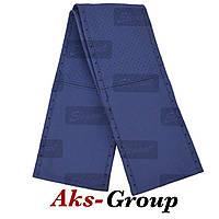 """Оплетка руля Elegant кожа """"премиум"""" цвет  голубой-голубой перфорированный размер L 39-40 см  EL 105 058"""