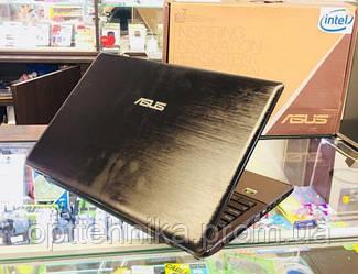 Ноутбук Asus X55( i5-3230M(2.6-3.2Ghz)/ Nvidia GT 610M, 1Gb/ 4Gb)  Рассрочка