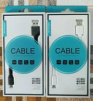 MicroUsb кабель Nillkin, 5v 2.0A, 100% оригінал.