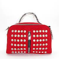 Эксклюзивная Итальянская женская сумочка в руку GMК-011911, фото 1