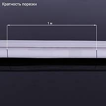 Світлодіодна стрічка, неон 220В JL 2835-120 W IP65 червоний, герметична, фото 3