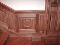 Советы по правильногй установке деревянных панелей