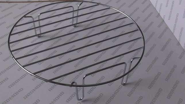 Решетка (подставка) под паровую чашу мультиварки