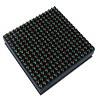 LED дисплей P10RGBO 16X16 модуль повнокольоровий для вуличного застосування