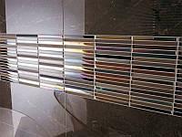 Керамическая плитка L'Antic Colonial  Glass Mosaics Mix Metalic