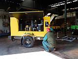 Ремонт винтовых компрессоров Chicago Pneumatic, Atlas Copco, Kaeser, Atmos, Ozen, Comprag, фото 2