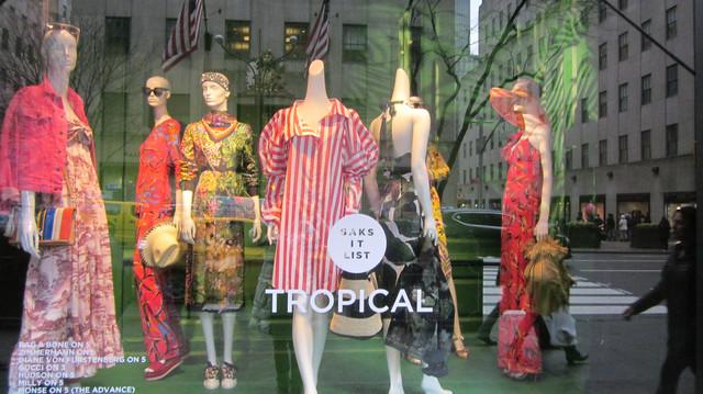 Раздел Летние сарафаны - фото teens.ua - Нью-Йорк,магазин Sacks