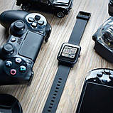 Amazfit Bip Black (A1608) smart watches Global Version умные часы, фото 5