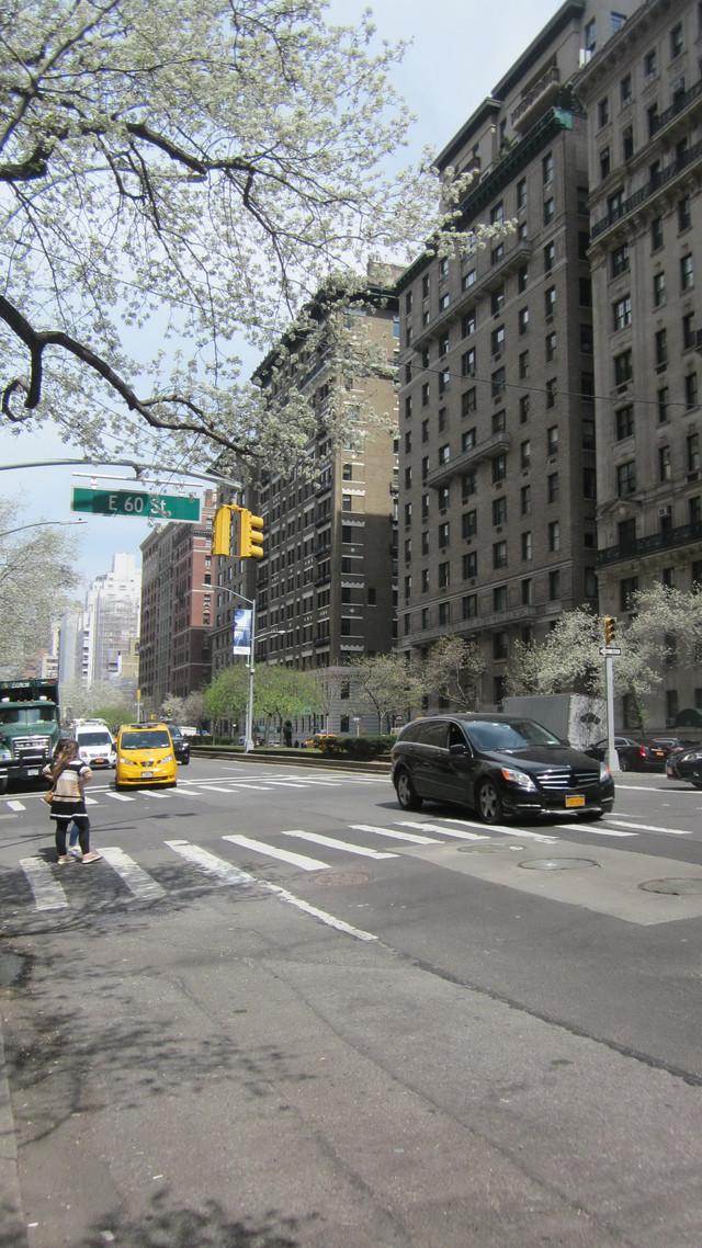 Раздел Летние сарафаны - фото teens.ua - Нью-Йорк,E 60 St - весна