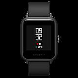 Amazfit Bip Black (A1608) smart watches Global Version умные часы, фото 2