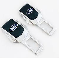 Комплект элитных заглушек AZU с логотипом Ford