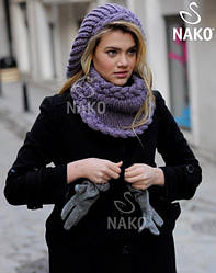 Пряжа для ручного вязания NAKO Sport Wool (Спорт Вул)