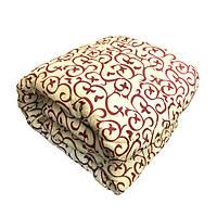 Одеяло с искусственным наполнителем двуспальное