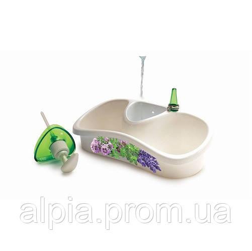 Кухонный аксессуар для хранения губок и жидкого мыла Snips
