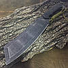 Мачете НОКС Балу 834-540226 (black stonewash)