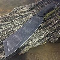Мачете НОКС Балу 834-540226 (black stonewash), фото 1