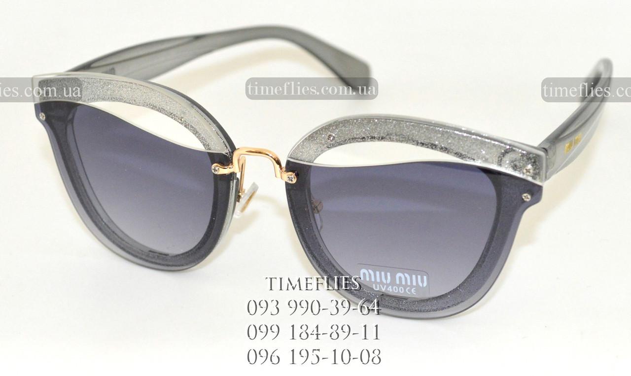 Miu Miu №56 Солнцезащитные очки