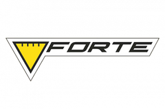Термовоздуходувки Forte