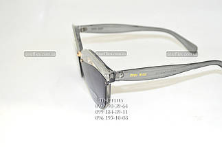 Miu Miu №56 Солнцезащитные очки, фото 3