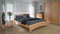 Кровать MeblikOff Грин (140*190) дуб, фото 1