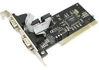 STLab PCI - 2xCOM