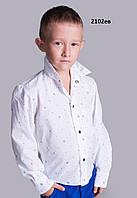 Стильная рубашка 2102ев
