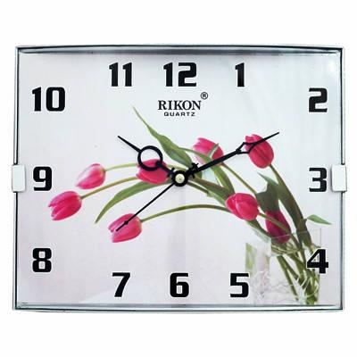 Часы настенные Rikon 14151 PIC Rose, фото 2