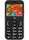 Мобильный телефон FLY EZZY 9 Dual SIM Black, фото 2