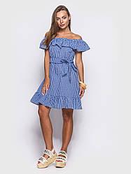 Платье женское летнее SV 18-49