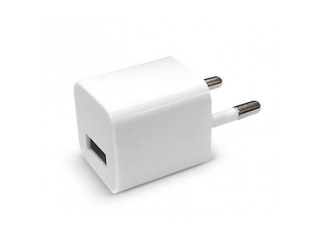 СЗУ блочек для iPhone 5/6/7/8 1А, блок питания для iPhone, СЗУ