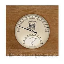 Термометр Гигорметр для Бани для Сауны ТГС 6
