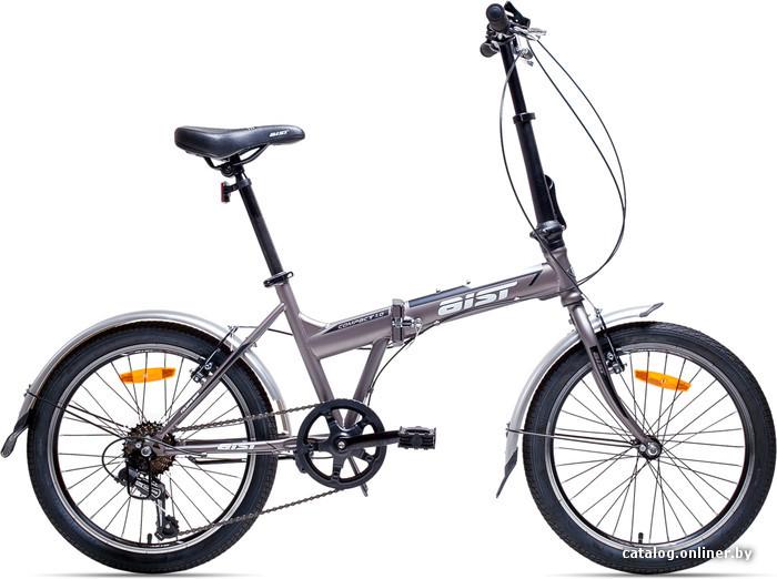 """Велосипед складной AIST COMPACT 1.0 20"""""""