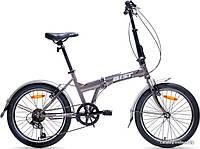 """Велосипед складной AIST COMPACT 1.0 20"""", фото 1"""