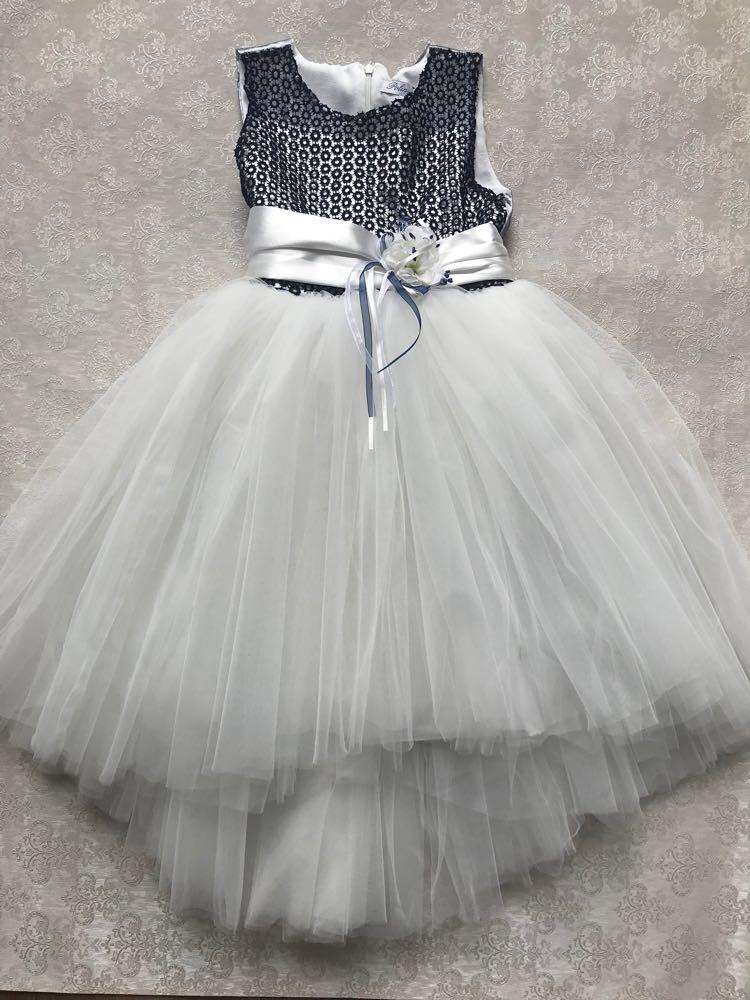 1303b7c385f06d2 Платья для девочек. Нарядное платье для девочек. Выпускные платья для детей  . - интернет