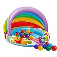 Детский надувной бассейн Intex 57424, фото 2