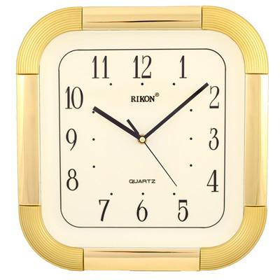 Часы настенные Rikon 1651 Ivory
