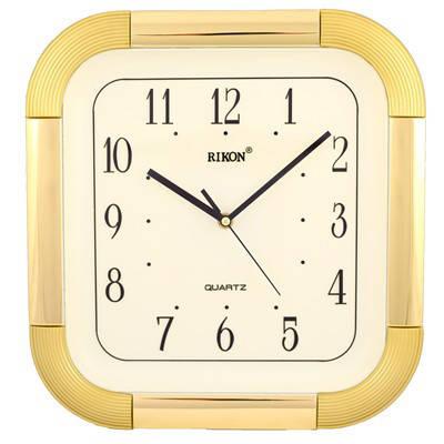 Часы настенные Rikon 1651 Ivory, фото 2