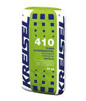 410 Тонкослойный самовыравнивающийся наливной пол 5 ч (2-20 мм) FLIESS-BODENSPACHTEL 4Крайзель (Kreisel) 25 кг