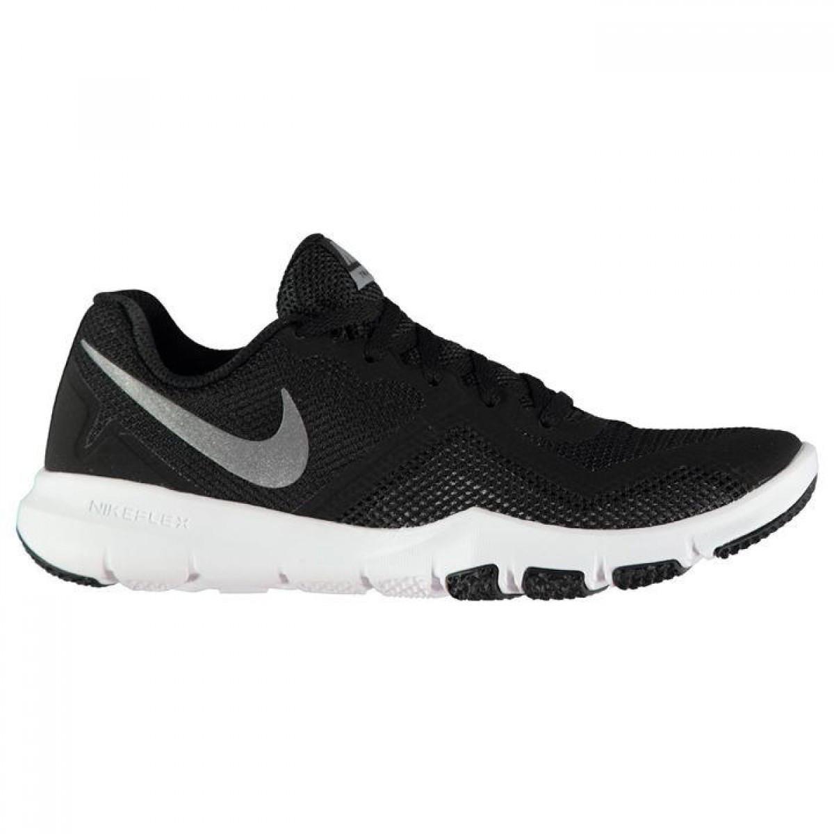 dc094bb46696 Кроссовки Nike Flex Control II Black Grey - Оригинал - FAIR - оригинальная  одежда и