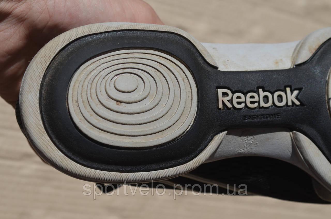 df5aadfe31239e Оригінальні кросівки REEBOK Easy Tone з Німеччини / 27 см стелька , цена  654,40 грн., купить Хустец — Prom.ua (ID#707677740)